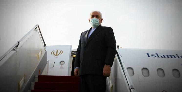 ظریف یکشنبه به اندونزی سفر میکند