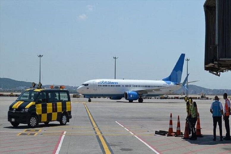 هواپیمای بویینگ ۷۳۷ هند فرودگاه زاهدان را ترک کرد