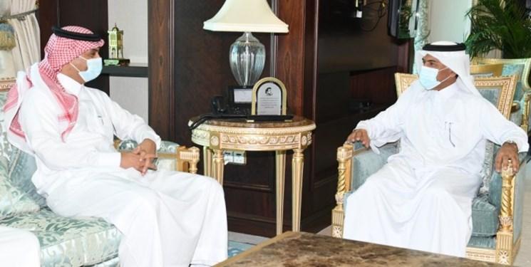 درخواست عربستان از انصارالله یمن برای پذیرش آتش بس/ دیدار مقامات قطری و سعودی برای تبادل سفرا/ سنگ اندازی امارات در مسیر آشتی مصر و ترکیه/ مذاکره وزیر خارجه عربستان با دبیرکل آژانس بینالمللی انرژی اتمی