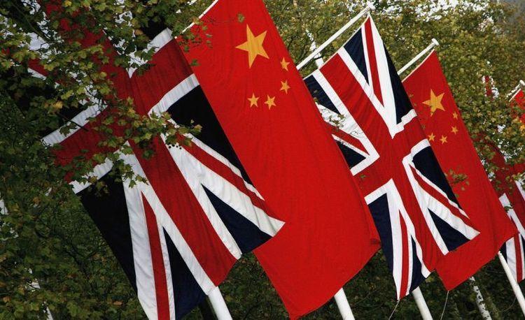 چین سفیر انگلیس را احضار کرد