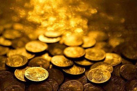 قیمت انواع سکه و طلا در دوشنبه ۳۰ فروردین ۱۴۰۰