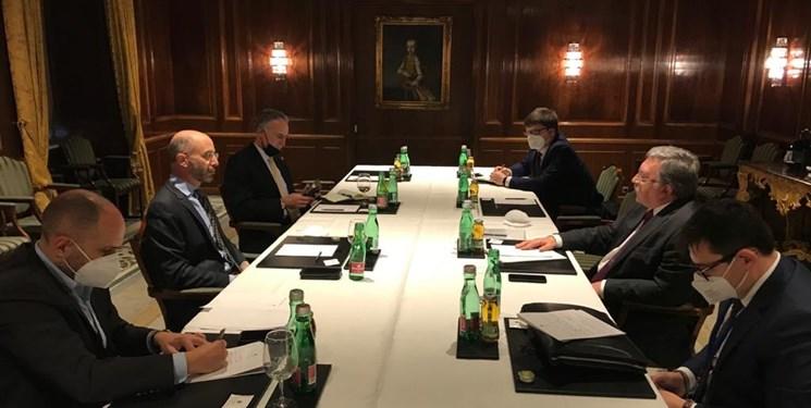 گفتگوی برجامی روسیه و آمریکا در وین/ شکایت ترکیه از عربستان در سازمان جهانی تجارت/ تحرکات گسترده عربی برای بازگشت سوریه به اتحادیه عرب/ درخواست افغانستان و هند برای تحریم طالبان در سازمان ملل