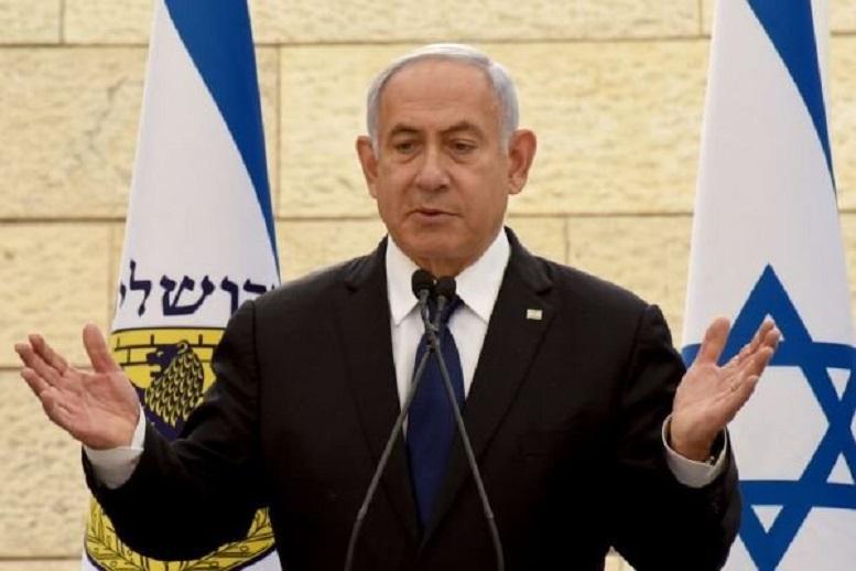 شکست مجدد نتانیاهو در انتخابات درون پارلمانی اسرائیل