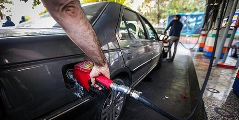 رشد ۶۰ درصدی مصرف بنزین در فروردین