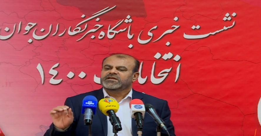 اسمم را ابتدا فراموش کردند در لیست اصولگرایان بگذارند!/ تنها وزیر ایرانی بودم که رئیس اوپک شدم/ بهنفع هیچکس کنار نمیروم/ شهردار نمیشوم/ با احمدینژاد دیداری نداشتهام