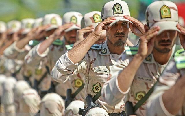افزایش حقوق سربازان به یکمیلیون و پانصدهزارتومان