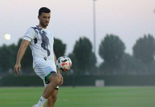 غیبت گربه سیاه ایرانیها مقابل تیم ملی