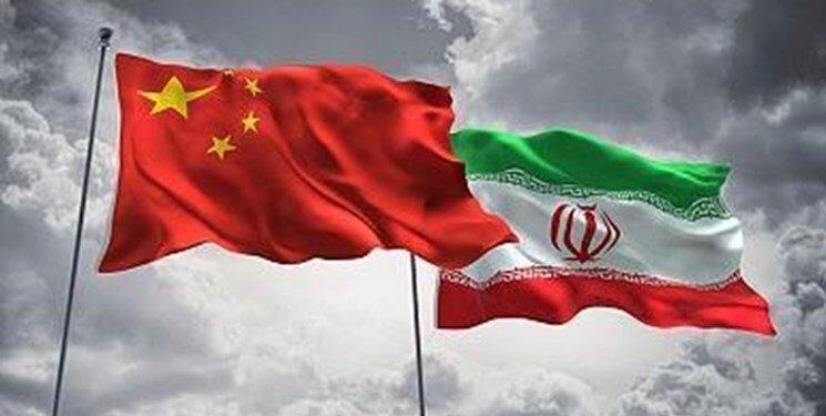 سه محور اصلی توافق ۲۵ ساله ایران و چین