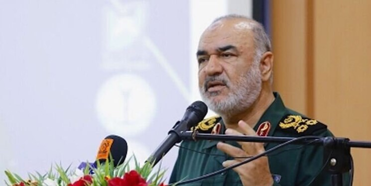 سردار سلامی: دشمن هر اقدامی انجام دهد ما پیروزیم