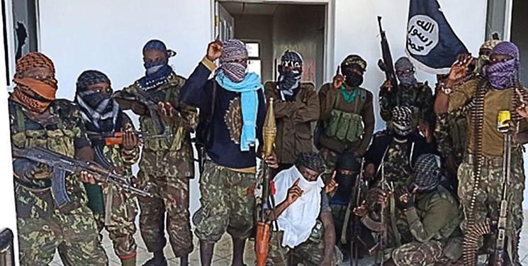 کشته شدن ۵۷ نفر در حمله داعش در موزامبیک