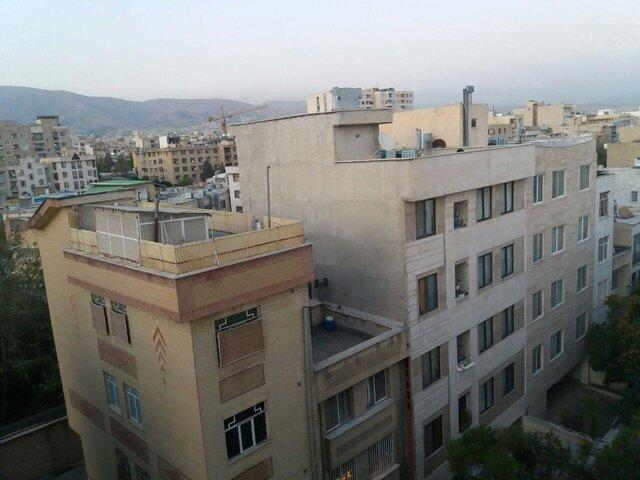 قیمت آپارتمان در مناطق ۲۲ گانه تهران