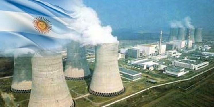 مذاکره آرژانتین با روسها برای ساخت نیروگاه اتمی