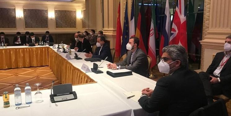 نشست کمیسیون مشترک برجام عصر شنبه در وین