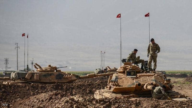 وزیر کشور ترکیه: در عراق هم پایگاه تاسیس میکنیم