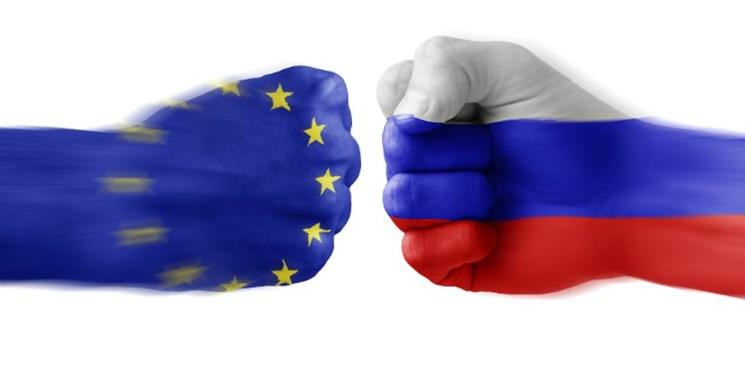 پاسخ روسیه به تحریمها؛ منع سفر ۸ مقام اروپایی