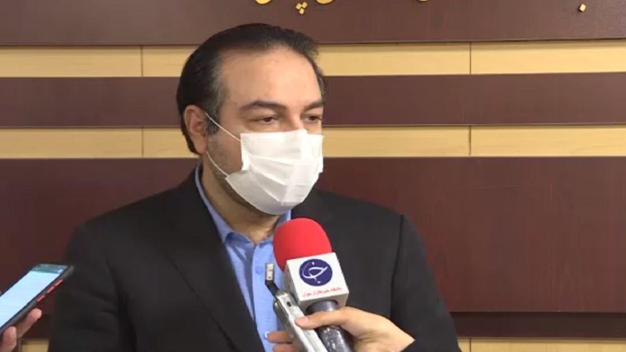 توقف روند صعودی کرونا در ۲۵ استان/ اوج پیک بیماری در انتظار تهران و پنج استان دیگر/ اتمام واکسیناسیون افراد بالای ۸۰ سال در این هفته/