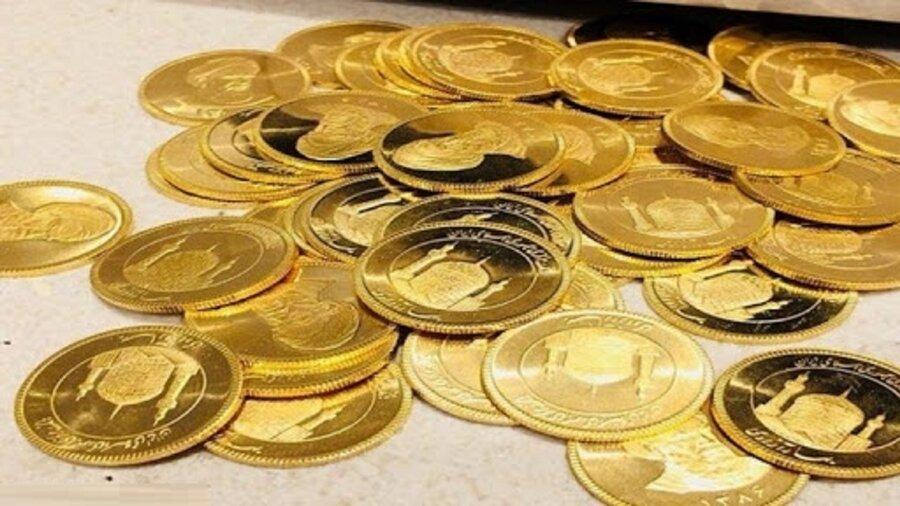 جدیدترین قیمت سکه و  طلا در ۱۱ اردیبهشت ۱۴۰۰