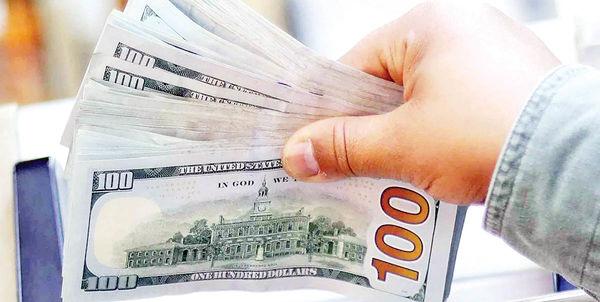 قیمت دلار در بازار امروز شنبه ۱۱ اردیبهشت ۱۴۰۰/ دلار به کانال ۲۲ هزار تومانی رسید