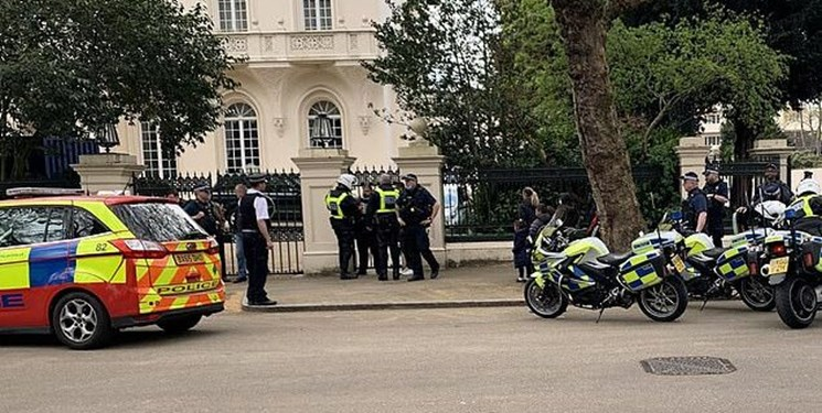 حمله به خانه سفیر عربستان در لندن| دیدار رؤسای ستاد ارتش آمریکا| کره جنوبی و ژاپن، اعلام سیاست جدید دولت بایدن در قبال کره شمالی| گفتوگوهای گروه ۱+۴ با هیأت آمریکایی در وین