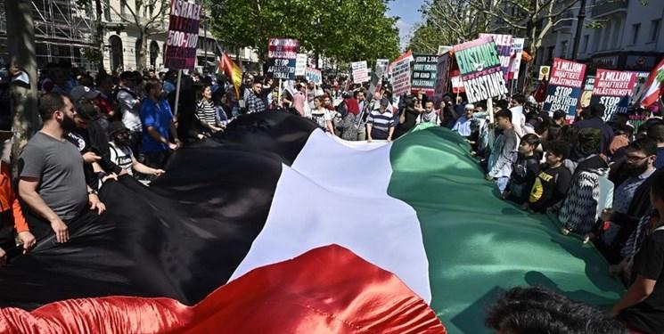 برلین برگزاری راهپیمایی «روز قدس» را ممنوع کرد