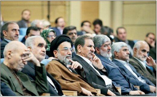 کاندیداتوری تاجزاده و فائزه هاشمی برای فشار به شورای نگهبان/ تقابل تندروها و کندروهای اصلاحطلب اینبار در نهاد اجماعساز
