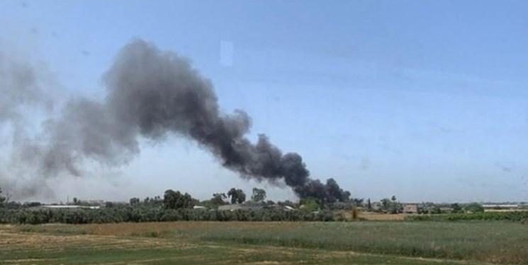 آتش سوزی گسترده در نزدیکی فرودگاه بن گوریون اسرائیل| درخواست روسیه از آمریکا برای توافق با طالبان| رزمایش ناو هواپیمابر چین در نزدیکی تنگه تایوان| یادداشت روزنامه پاکستانی به مناسبت روز ملی خلیج فارس