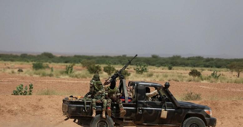 ۱۶ نظامی توسط مهاجمان ناشناس در نیجر کشته شدند