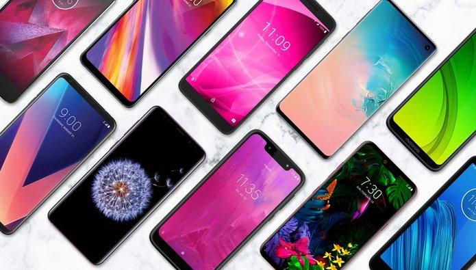 قیمت انواع گوشیهای پرطرفدار