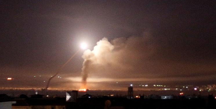 اعزام نیروهای نظامی انگلیس به عراق و سوریه/ رایزنی وزرای خارجه آلمان و آمریکا درباره ایران/ مقابله پدافند هوایی سوریه با حمله اسرائیل/ سفر محرمانه مقام امنیتی اسرائیل به اردن
