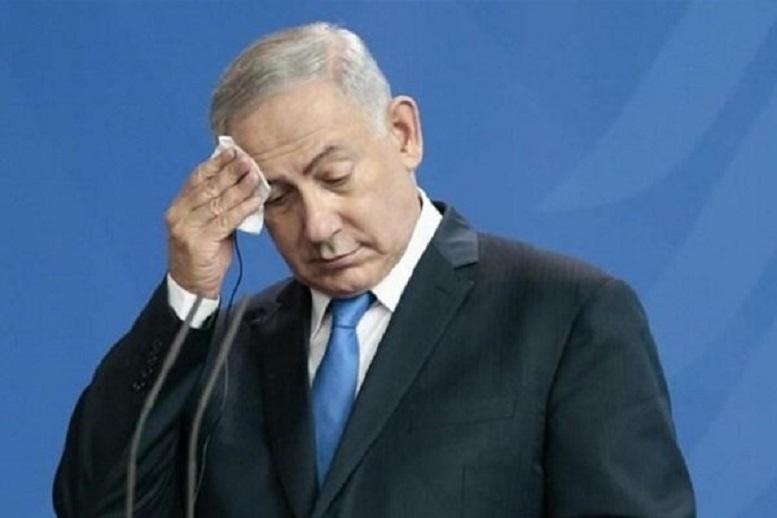 مهلت نتانیاهو برای تشکیل کابینه پایان یافت