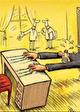 تلاش برای مقابله با «مسئولان کارنکن» / مدیرانی که ترک...