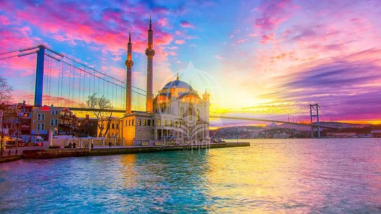 مطمئن ترین روش اخذ اقامت دائم ترکیه
