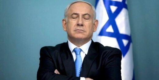 تلاش نتانیاهو برای جلوگیری از تشکیل دولت لاپید