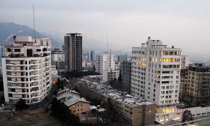 خرید آپارتمان در محمودیه