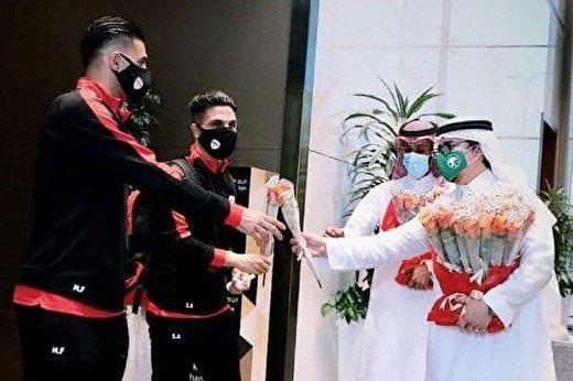 فوتبال؛ اولین نشانه رفع تنش عربستان با ایران / الهلال آماده سفر به تهران برای بازی با استقلال