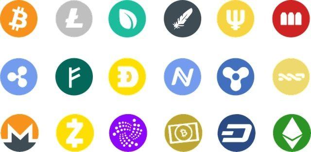 آموزش خرید ارز دیجیتال/ معرفی انواع رمزارزها