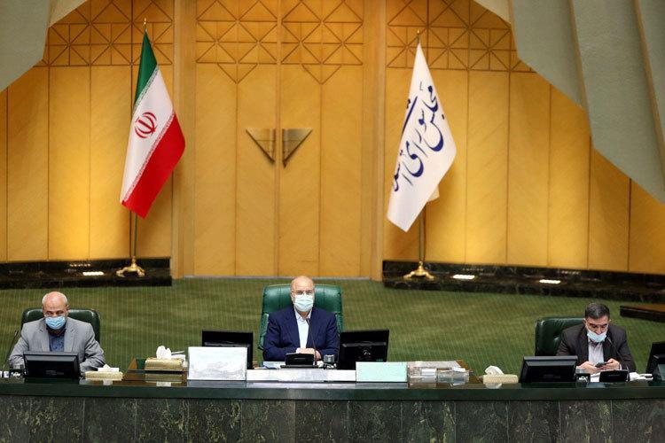 انتقاد تند به ظریف در مجلس