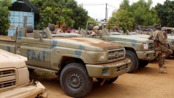 ارتش چاد بر شورشیان شمال کشور اعلام پیروزی کرد