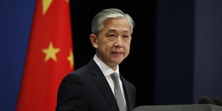 درخواست چین از هند برای همکاری در حفظ صلح
