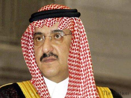 بازداشت گسترده هواداران ولیعهد سابق سعودی