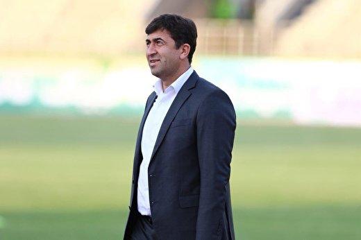 یک عضو هیات رئیسه فدراسیون فوتبال عزل شد!
