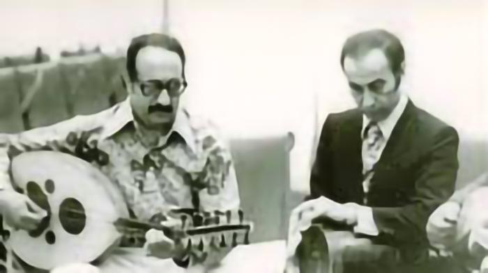 عبدالوهاب شهیدی در آستانه صدسالگی بدرود حیات گفت