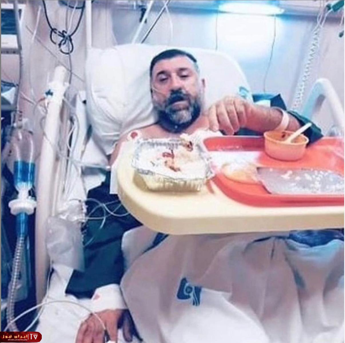 ادعای جنجالی پزشک انصاریان: علیه او توطئه کردند!