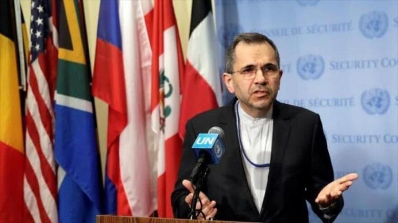 شورای امنیت به جنایات صهیونیستها بیتفاوت نباشد