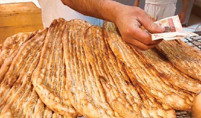 زمزمهها برای افزایش نابهنگام قیمت نان!