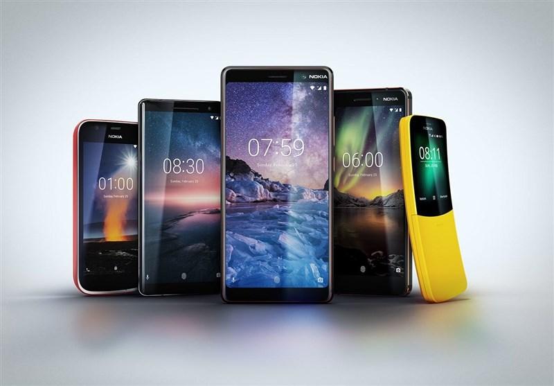 کاهش ۱۰ تا ۱۵ درصدی قیمت گوشی در بازار تلفن همراه