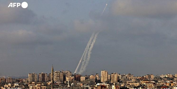 لغو تمامی پروازهای انگلیس به تل آویو/ نامه 25 عضو کنگره درباره جنایات جنگی اسرائیل در غزه/ درخواست چین برای تشکیل جلسه شورای امنیت درباره تنشهای قدس/ ابراز تردید 120 ژنرال بازنشسته آمریکایی درباره سلامت روان بایدن