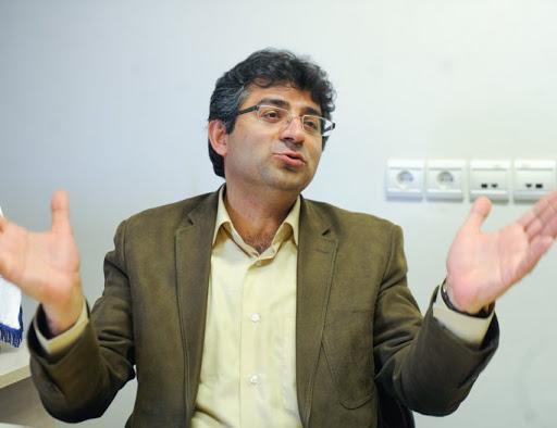رئیس کمیته پزشکی فدراسیون هم جواب هراتیان را داد