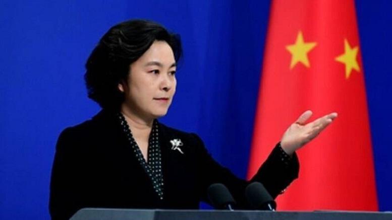 انتقاد چین از ریاکاری آمریکا در موضوع حقوق بشر