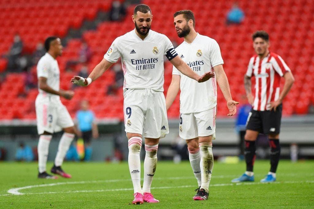 بارسا باخت و جام را برای رئال و اتلتیکو گذاشت